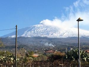 Etna - 'A muntagna
